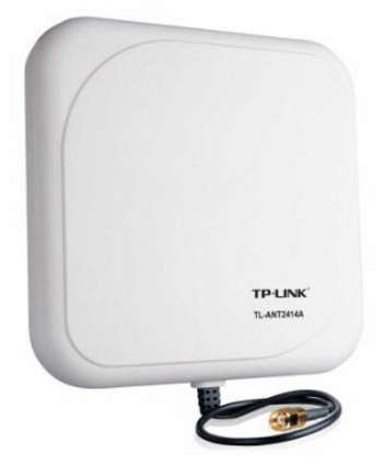 TP-Link TL-ANT2414A - Best Long Rage Antenna
