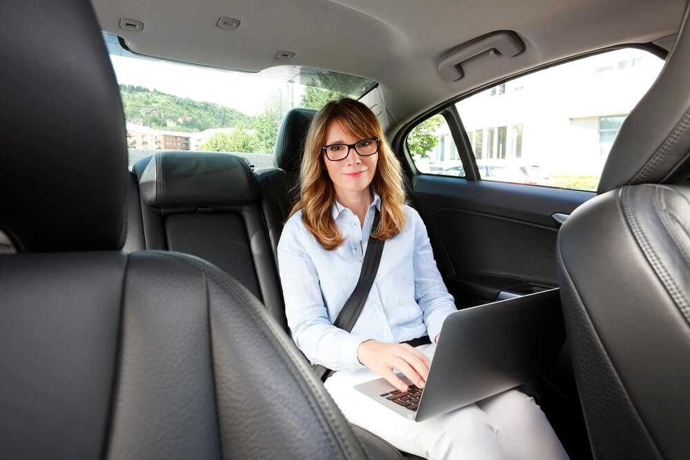 Best wifi router for your car