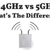 2.4GHz vs 5GHz Wi-Fi – What's The Difference?