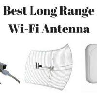 Best Long Range Wi-Fi Antenna