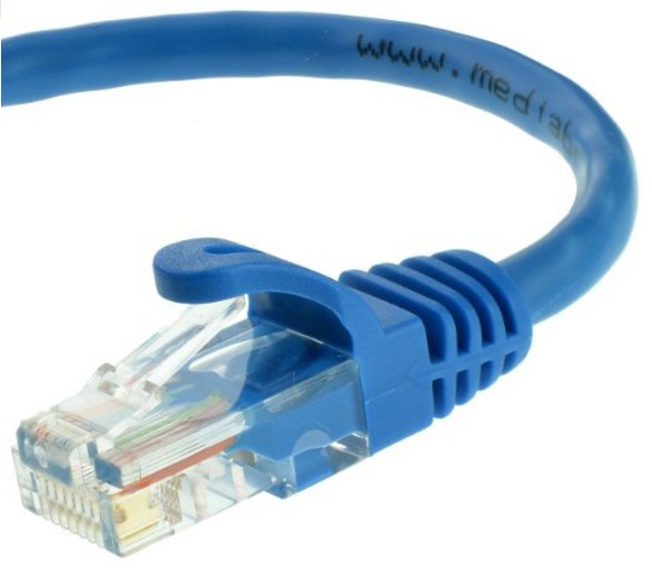 Best Ethernet Cable For Gaming - Mediabridge Cat5e Ethernet Patch Cable
