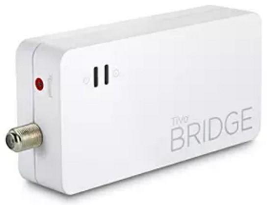 Best MoCA Adapter for your home - Ethernet over Coax - TiVo Bridge MoCa 2.0 Adapter