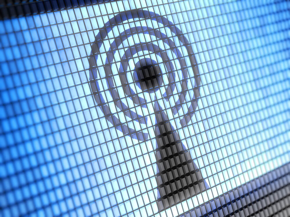 Powerline vs MoCA vs Wifi: Wireless Symbol