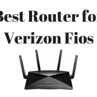 Best Router for Verizon Fios