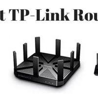 Best TP Link Router: Talon AD7200 vs Archer C5400 vs c3150 vs C9 vs C7
