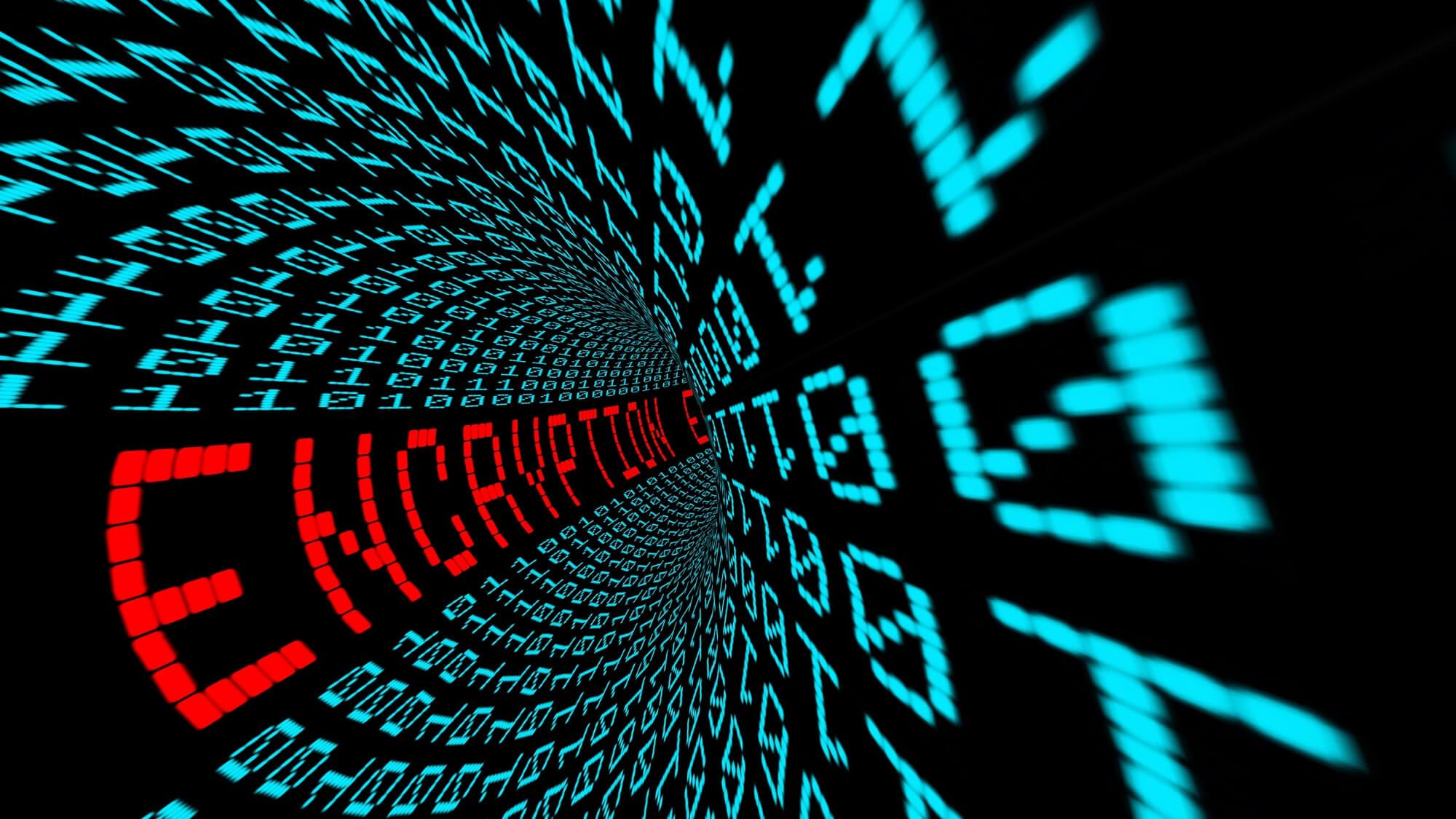 Encrypted Tunnel - VPN - Tor vs VPN