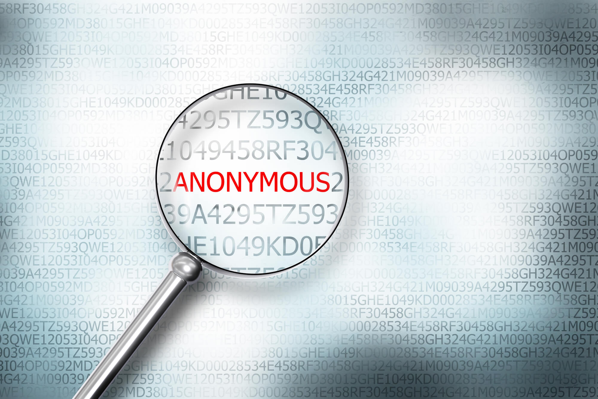 Anonymous Secure VPN