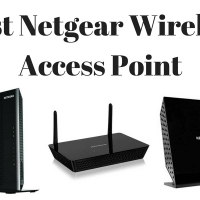 Best Netgear Wireless Access Point
