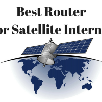 Best Router For Satellite Internet