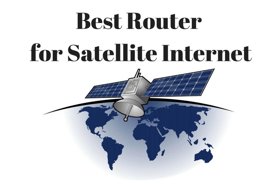 Best satellite internet option for rural areas