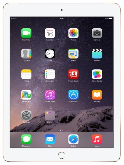 iPad Air 2 MH2P2LLA - ipad wifi vs cellular