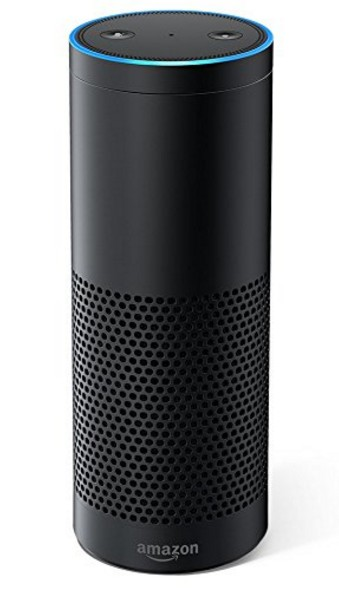 Amazon Echo Black