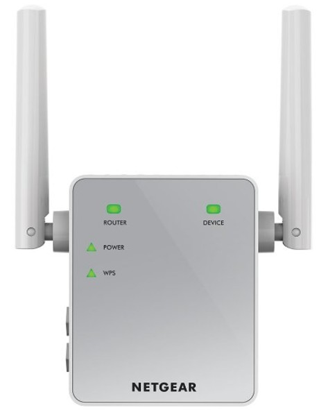 Netgear EX3700 AC750
