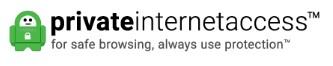 PIA Private Internet Access Logo
