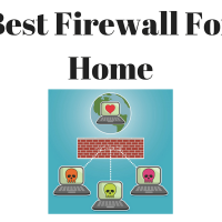 Best Firewall For Home