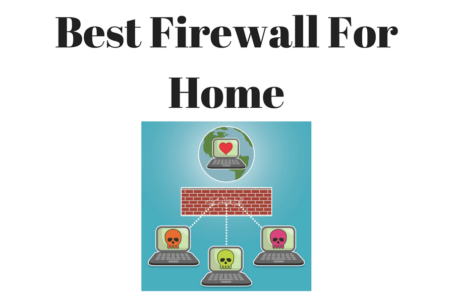 Best Firewall For Home Hardware Firewall For Home Use Reviewed 2021