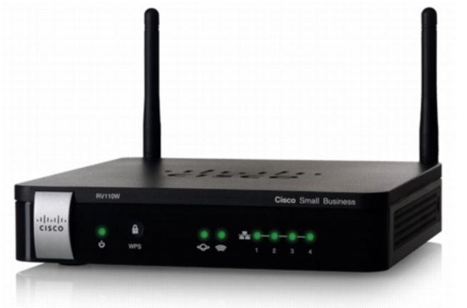 Cisco RV110W-A-NA-K9