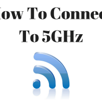 How To Connect To A 5GHz Network