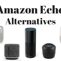 Top 5 Amazon Echo Alternatives