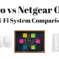 Eero vs Netgear Orbi: Wifi Mesh System Comparison
